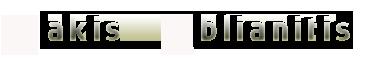 Makis Ablianitis – Μάκης Αμπλιανίτης Logo